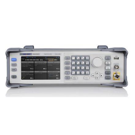 Siglent SSG5060X rf signal generator