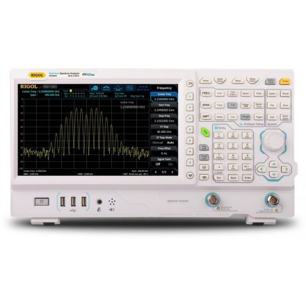 Rigol RSA3030 spektrumanalizátor