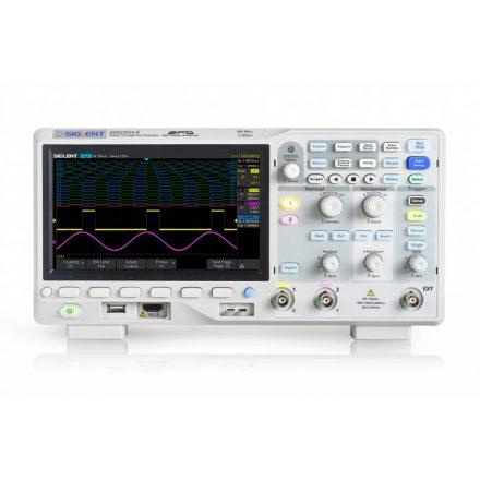 Siglent SDS2352X-E oscilloscope