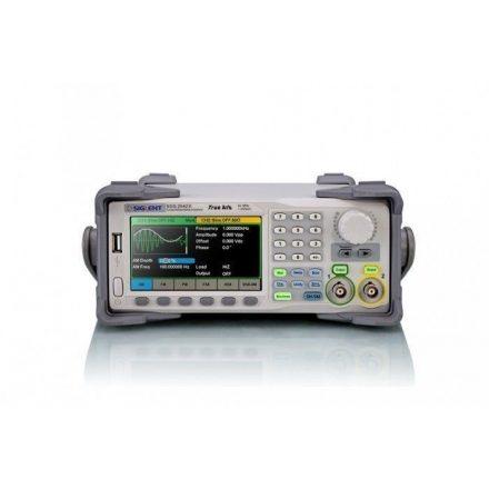 Siglent SDG2042X waveform generator