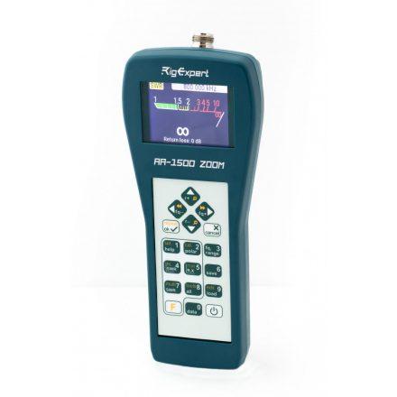 RigExpert AA-1500 ZOOM antenna analizátor