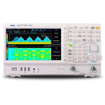 Rigol RSA3030E spektrumanalizátor