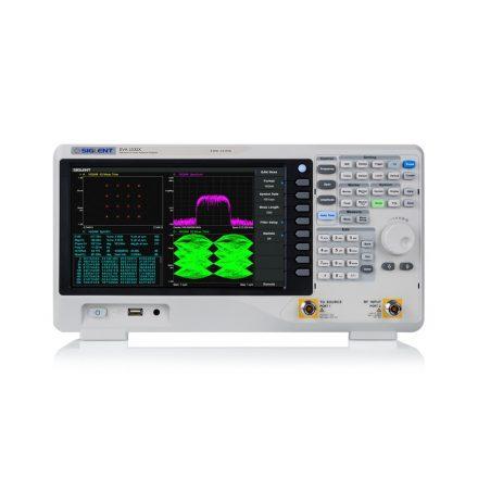 Siglent SVA1015X spectrum analyzer