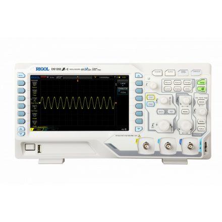 Rigol DS1202Z-E oscilloscope