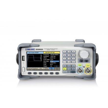 Siglent SDG6022X waveform generator
