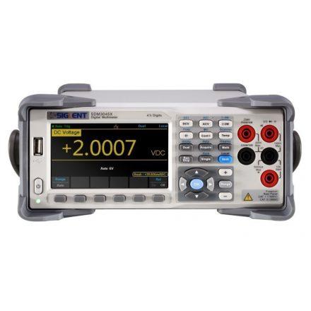 Siglent SDM3045X multimeter