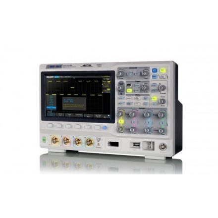 Siglent SDS2102X digitális tároló oszcilloszkóp